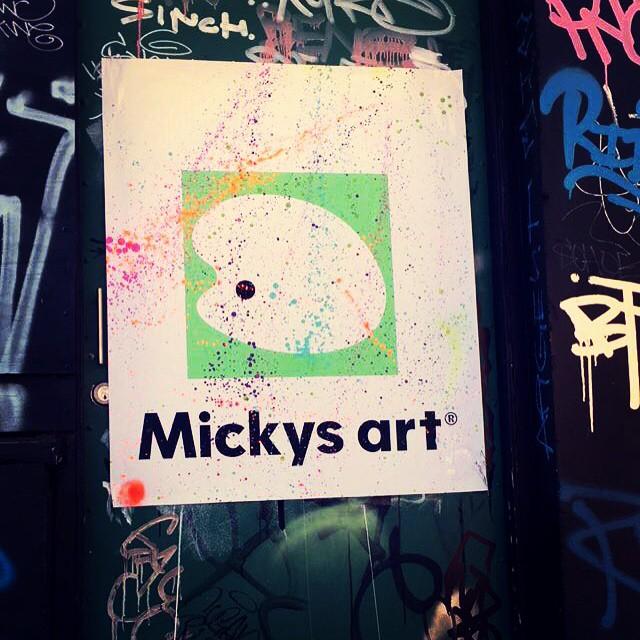 micksy art
