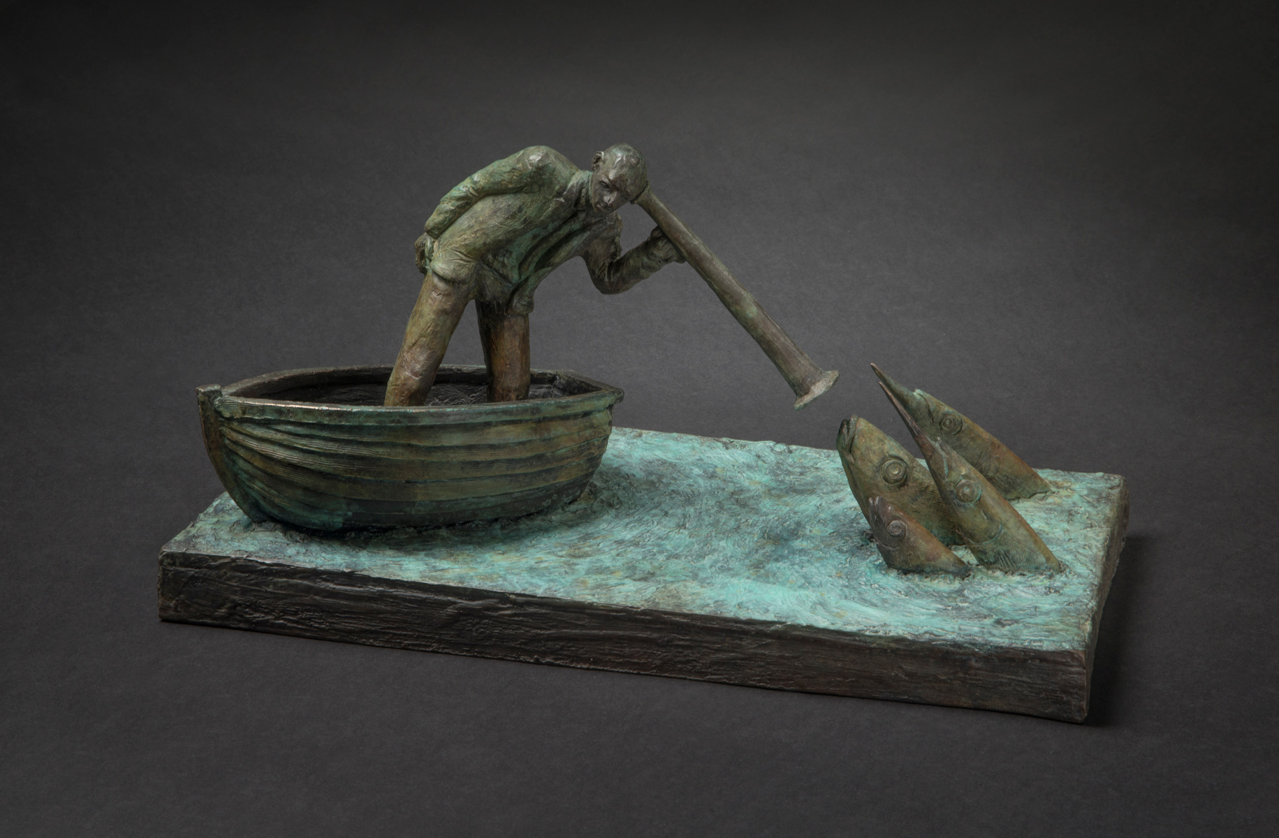 eiseman-the-mariners-dream-18x36x19cm-unique-bronze