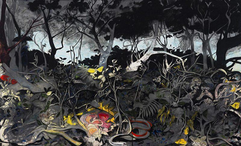 Fred Cress 'Paradise Garden' 1990