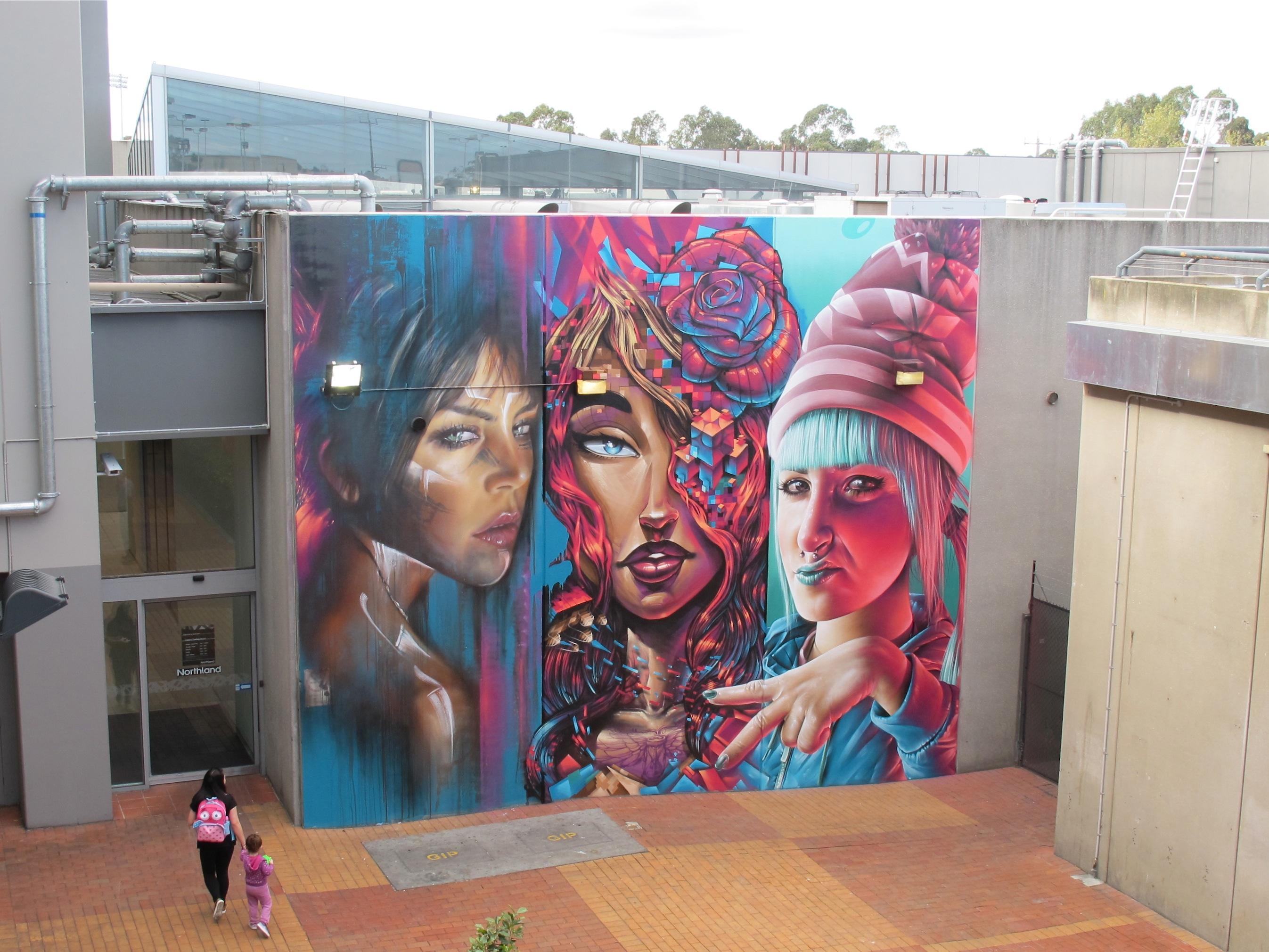 2. deansunshine_landofsunshine_ ADNATE, SOFLES, SMUG Preston Melbourne.